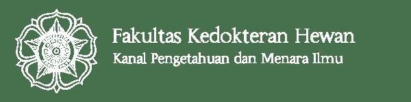 Kanal Pengetahuan Fakultas Kedokteran Hewan
